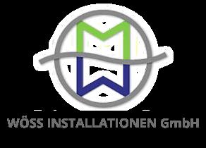 WÖSS INSTALLATIONEN GmbH - Logo